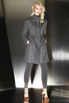 Just a Darling Life: New York Fashion Week: Escada Ready-to-Wear Fashion Show, Fall 2014