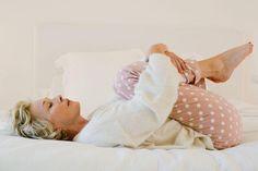 Fit In Hub - Stretching per la sciatica : 6 mosse da fare prima di andare a dormire