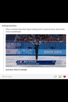 I love the jokes about Canada. I love Canada. CANADIANS ARE AWESOME.<<<why thank you I think your awesome too (want to know why I complemented back? Funny Quotes, Funny Memes, Hilarious, Canada Memes, Canada Eh, Canada Funny, Kevin Reynolds, Canadian Things, Cool Stuff