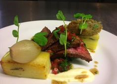Beef main course #catering #events #privatedining #leicestershirefood #xclusive