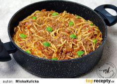 Ciabatta, Japchae, Gnocchi, Spaghetti, Ethnic Recipes, Blog, Bulgur, Blogging, Noodle