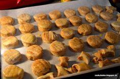 Kúsok môjho sveta: Vynikajúce oškvarkové pagáče Ale, Biscuits, Muffin, Breakfast, Food, Basket, Morning Coffee, Cookies, Muffins