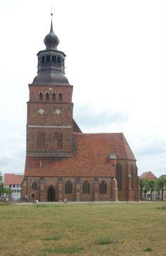 Malchin (Mecklenburgische Seenplatte) MV DE