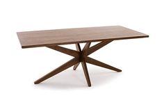 JOYBIRD Wooden Collection Jax Dining Table
