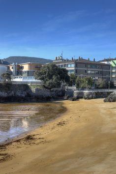 Hotel Isla Bella & Spa  y alrededores Playa de Isla, Barrio de Quejo Cantabria