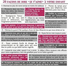Citations Images - (page - Christiane Kolly Education Positive, Kids Education, Discipline Positive, Adhd, Respect Life, French Language, Facon, Positive Attitude, Zen Attitude