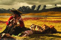 Ausangate Cuzco - Perú