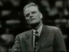Crusade 1957 by Billy Graham