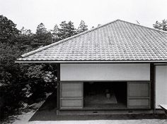 Kazuo Shinohara, House in White