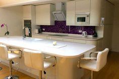 High Gloss | Real Kitchens