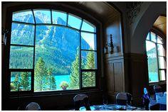 Fairmont-Chateau-Lake-Louise-Windows
