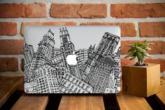 MacBook Air 13 Case MacBook Pro 15 Case by CreativeMacBookCases