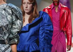 Nice Spring/Summer 2017 Color Trends www.fashionisers....... Trend forecasts Check more at http://fashionie.top/pin/31429/