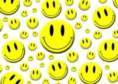 Winkey smiley kissy face : The hidden meaning behind smiley emoticons !