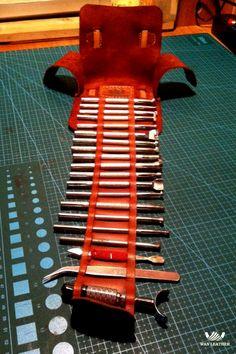 Tool roll-SR
