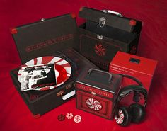 Third Man Records The White Stripes Kit