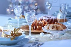 Holiday Entertaining: How To Care For Silver, China and Crystal - Viewpoints Articles