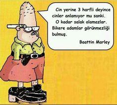 Baattin Marley