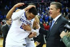 8a917c87 ESPN 680 Postgame Podcast: Sweet 16 Edition - A Sea Of Blue Uk Basketball,