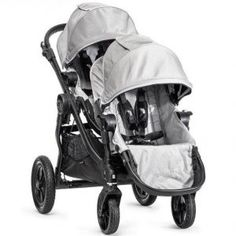 f58c7904d8ff 17 Best Baby Jogger City Select Double Stroller Review images ...