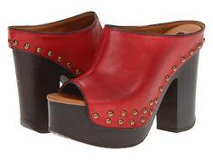 Clogs Mules Leather Womens Shoes Women Slip S Black 5 Brown Size 8 Sz 7 9 Suede Us 38 Clogs Shoes, Mules Shoes, Shoe Boots, Heeled Clogs, 70s Shoes, Aldo Shoes, Shoe Gallery, Dream Shoes, Pretty Shoes