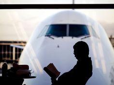Cinco libros que aumentarán tus ganas de viajar.