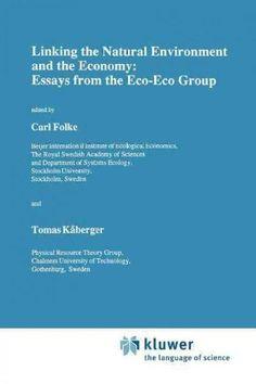 eco essays