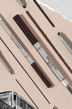 Brow Artist, Loreal Paris, Brows, Eyebrows, Eye Brows, Brow