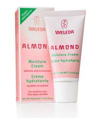 Weleda Almond Moisture Cream (8.4/10)