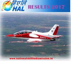 HAL – Sr Medical Officer (OB&G) Final Results 2017  HAL – Sr Medical Officer (OB&G) Final Results 2017: Hindustan Aeronautics Limited (HAL) has declared final results for the posts of Senior Medical Officer (OB&G). Interview was held on 01-02-2017. Appeared candidates can check their result at below link…