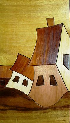 Wood Projects That Sell, Projects To Try, Intarsia Wood Patterns, Scroll Saw Patterns, Wooden Art, Picture On Wood, World Best Photos, Wood Carving, Decoration