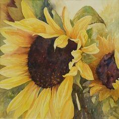 Penny MADDISON - Watercolour Society of WA Inc
