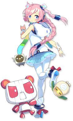 "THE CUTEST VOCALOID JUST GOT ANNOUNCED AND SOMEONE CALL AN AMBULANCE HER NAME IS RANA UPDATED INFORMATION: Range: G#2 - F4 Tempo: 85 - 145 Birthday: 09/09 Age: 0 Height: 5'0"" (153cm) Weight: 91lbs (41.5k) Voice Provider: 加隈亜衣 (Kakuma Ai) Illustrator: 神藤かみち(Shinto Kamichi) Company: We've Inc Website: http://www.rana0909.jp/rana/ Twitter: https://twitter.com/rana_0909 Facebook: https://www.facebook.com/vocaloid.rana"
