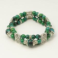 PandaHall Jewelry--Handmade Natural Gemstone Bracelets | PandaHall Beads Jewelry Blog