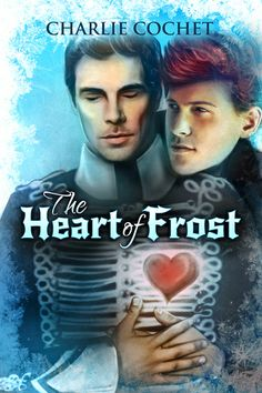 The Heart of Frost eBook cover by Paul Richmond