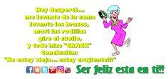 ah que viejita :)