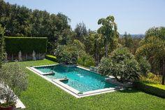 The Peabody Estate, Villa Solana