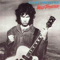 Wild Frontier-Gary Moore...........