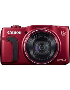 Canon Powershot SX710 HS ( 20.3 MP,30 x Optical Zoom,3 -inch LCD )