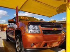 2008 Chevrolet Avalanche #ZapataAutoCenter #Laredo #Texas #UsedCars #Dealership #Cars #SUVs