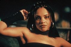 ashanti audra mcdonald melyssa ford mya harrison bianca lawson - The best Bianca Lawson Images, Pictures, Photos, Icons and Wallpapers on RavePad! Ravepad - the place to rave about anything and everything! Cyberpunk, Mya Harrison, Rubber Band Hairstyles, Melyssa Ford, Save The Last Dance, Grunge, Indie, Early 2000s Fashion, Black Actors