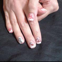 http://fashion9811.blogspot.com - Nurse Nails
