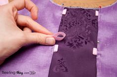 fleetingthing » Rapunzel costume (pattern and tutorial)