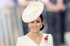 El truco de Kate Middleton para esconder sus embarazos antes de anunciarlos