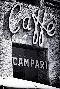Caffe Campari