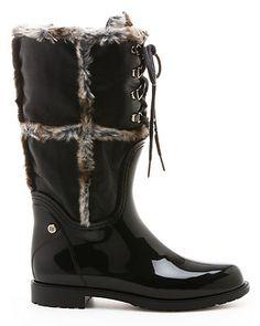 Stuart Weitzman Rain Boots - Rebooting   Bloomingdale's