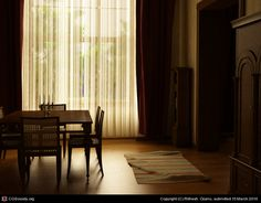 A few of my interior visualization works. 3d Studio, Modeling, Rug, Internet, Curtains, Mood, Lighting, House, Image