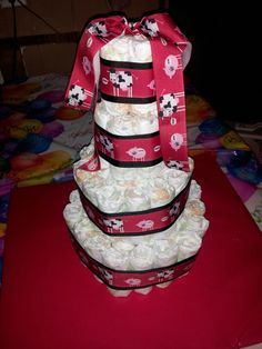For Rachel baby shower......