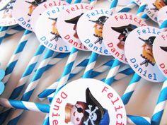 Postreadicción galletas decoradas, cupcakes y pops: Imprimibles gratuítos de Playmobil / Playmobil free printables