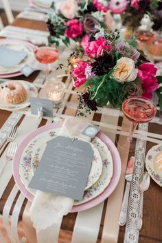 A Whimsical Wonderland Bridal Shower, Campbell Studios Events, mle pictures